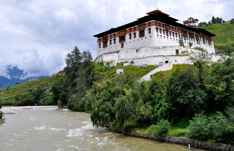 Priority Sector for FDI in Bhutan
