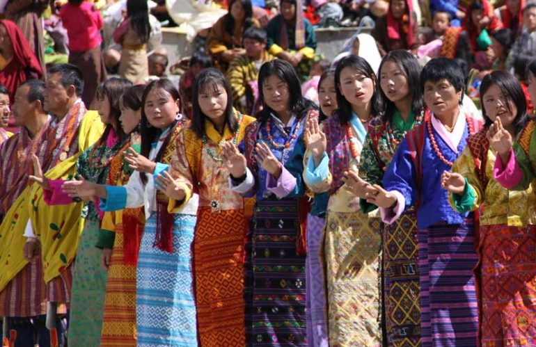 Bhutan – Country Background